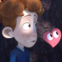 Watch: A gorgeous animated film about two boys in love