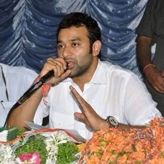 Telangana Youth Congress leader faked attack on himself to get ticket for 2019 polls: Police