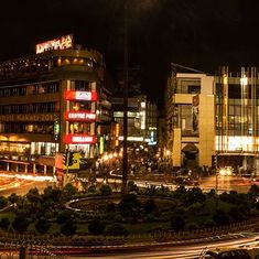 A bloodbath in Shillong showed how street violence was far from unusual in the beautiful hill city