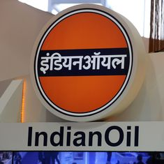 Indian Oil's Q1 profit falls 45% to Rs 4,549 crore, but beats analysts' estimates