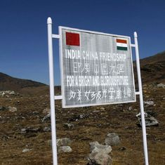 India's stance on One Belt One Road initiative is wavering, says China