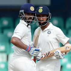 India's batsmen showed character at Trent Bridge but being consistent will be a tougher ask