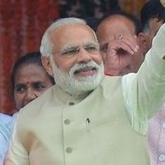 Does the BJP's Gujarat strategy tell us how it will campaign in 2019?