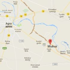 Agra: Woman lynched by villagers who called her a witch and accused her of chopping off women's hair