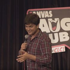 Watch: This comedian tells you (with a disclaimer) how Narendra Modi tricked us into paying more tax