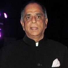 'Nihalani keep at it': Censor board chief has Subramanian Swamy's blessings