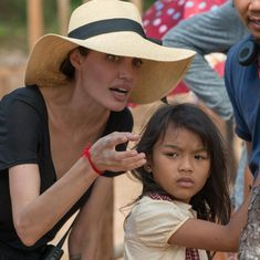 'Vanity Fair' responds to Angelina Jolie: 'We stand by audition story'