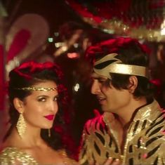 'Daddy' song 'Zindagi Meri Dance Dance' brings Bappi Lahiri's discarded tune back to life