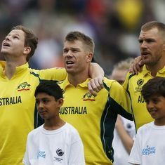 'The game must never again take this route': Australia's players look to move on from pay dispute