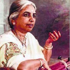 Monsoon melodies: Kajri songs of love and yearning by Girija Devi, Shobha Gurtu and more