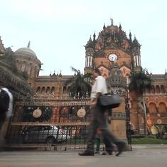 Watch: A walk through Mumbai's most famous monument (not the Gateway of India)