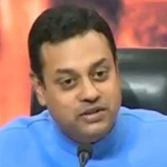 Delhi High Court dismisses plea challenging BJP leader Sambit Patra's appointment to ONGC board