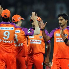 Approach Lodha panel, says Kerala HC to petitioner seeking re-inclusion of Kochi Tuskers in IPL
