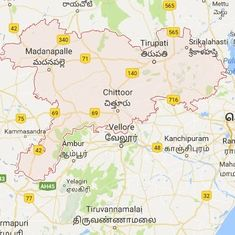 Andhra Pradesh: Four Spanish nationals, driver killed as bus collides with truck in Chittoor