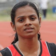 Couldn't adapt to the heat in Doha: Dutee Chand on disappointing showing in World Athletics C'ships