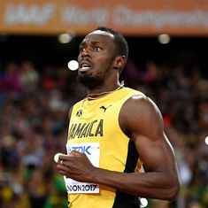 No ninth Olympic gold for Bolt as relay teammate Carter loses appeal against doping charge