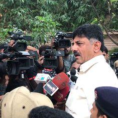क्यों डीके शिवकुमार वह नेता हैं जिनकी कांग्रेस को इस समय सबसे ज्यादा जरूरत है