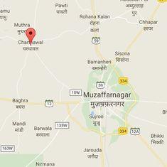 Uttar Pradesh: Suspected Bangladeshi militant arrested from Muzaffarnagar