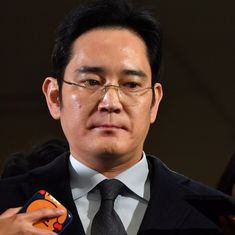 South Korea: Prosecutors urge court to extend prison term of Samsung heir Lee Jay-Yong