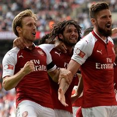 Arsenal vs Chelsea, Community Shield: 5 things we learnt from the Premier League curtain raiser