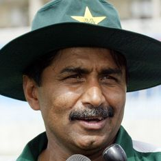 An example should be set: Ex-Pakistan cricket great Javed Miandad says spot-fixers should be hanged