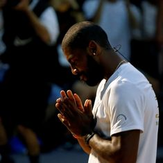 Five possible destinations that Cleveland Cavaliers' Kyrie Irving could realistically move to