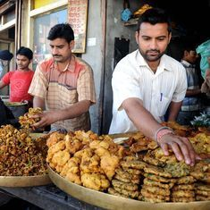 क्या भाजपा अब लोगों तक 'पकौड़ा पार्टी' के जरिए पहुंचेगी?