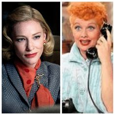 Amazon snaps up Lucille Ball biopic, starring Cate Blanchett