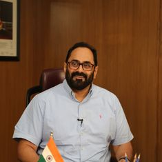 BJP MP Rajeev Chandrasekhar resigns from board of Republic TV's parent company