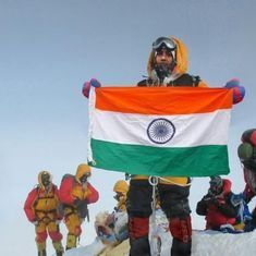 Pune Police constable couple sacked for faking 2016 Mount Everest summit