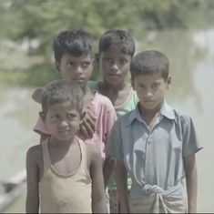 Watch: Rahul Rajkhowa's new song is also against injustice, over the floods in Assam