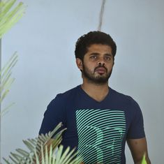 Kerala High Court restores BCCI's life ban on spot-fixing-accused cricketer S Sreesanth