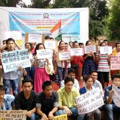 In Mizoram, old ethnic fissures show up again as Chakma students are denied medical seats
