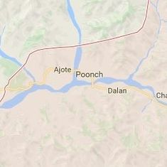Jammu and Kashmir: Indian soldier killed during an exchange of fire in Poonch district