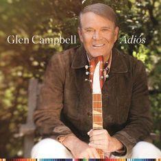 'Rhinestone Cowboy' singer Glen Campbell dies at 81