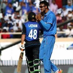 Axar Patel named as suspended Ravindra Jadeja's replacement for 3rd India-Sri Lanka Test