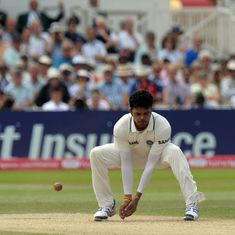 A comeback in 2018? Incredibly optimistic Sreesanth targets a place on the tour to South Africa