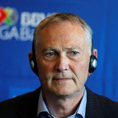 Premier League considering £5 million 'golden goodbye' for outgoing executive Richard Scudamore