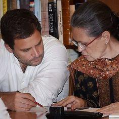 क्या बिहार में कांग्रेस विभाजन के कगार पर पहुंच चुकी है?