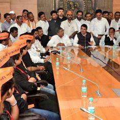 Maratha protest: Maharashtra backward classes commission to study feasibility of reservation demand