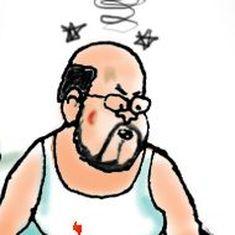 कार्टून : निराश न हों, आपने रेफरी को तो नॉकआउट कर ही दिया