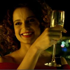 'Simran' film review: A tribute to Kangana Ranaut's awesomeness (and little else)