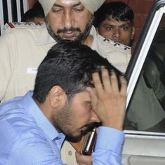 Chandigarh stalking case: Court denies bail to Vikas Barala and Ashish Kumar