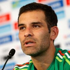 Rafael Marquez, former Barcelona defender and Mexico captain, accused of drug cartel ties: Report