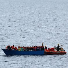 Smuggler drowns at least 29 refugees off the Yemen coast, 22 missing, says UN migration agency