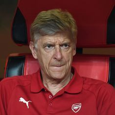 Arsenal season (p)review: A case of same old, same old for Wenger, the Gunners and their fans
