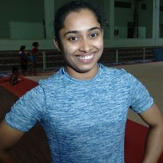 Dipa Karmakar, Rakesh Patra to be part of Artistic Gymnastic World Championship trials