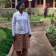 An Indian nun is fighting a lone battle to rescue Cameroonian sex slaves from West Asia