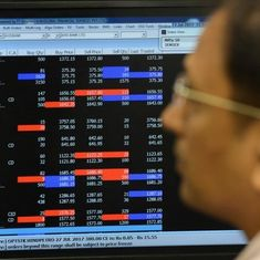 The business wrap: Sensex, Nifty end lower a day after record close, and six other top stories