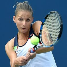 Pliskova enters quarter-finals of Rogers Cup, Venus Williams, Kerber slump to straight-set defeats